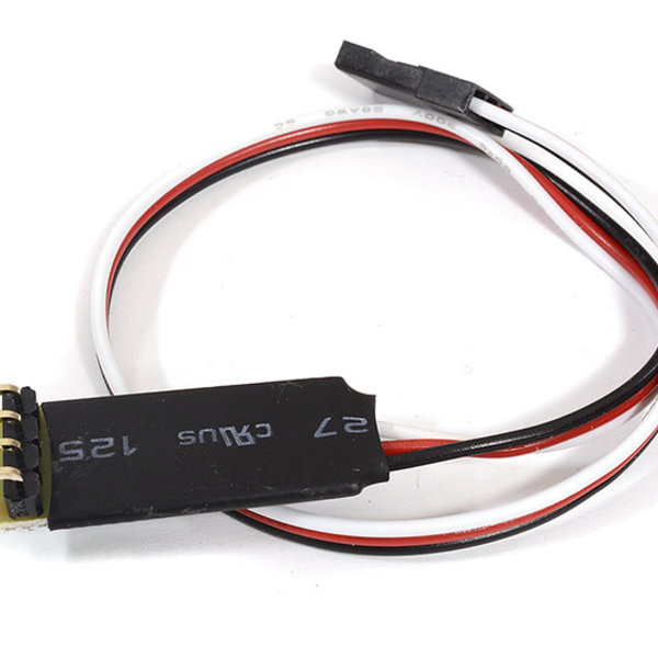 Integy 2 Output LED On/Off/Blink Controller Board for Receiver 3rd Channel C29433 New Item