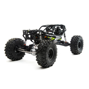RBX10 Ryft 1/10th 4wd RTR Black (Shipping included in online price to the lower 48 states)