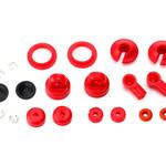 Traxxas 7662 Rebuild Kit Oil-Filled Shocks Teton