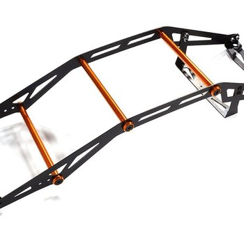 Integy Alloy Metal Roll Cage Body Kit for Traxxas X-Maxx 4X4