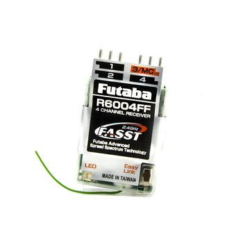 Futaba R6004FF (FASST)
