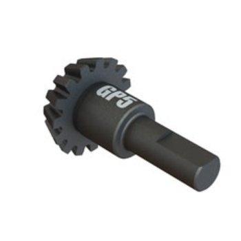 arrma Main Input Gear 15T GP5