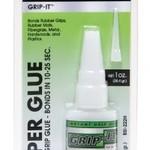 Shadow Hobbies Grip-It - Super Glue 1oz.