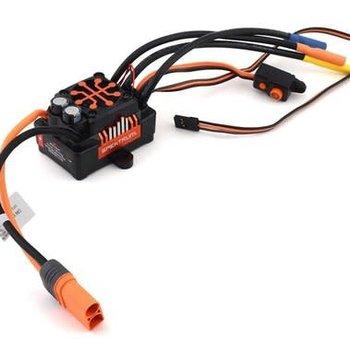 Spektrum Firma 130 Amp Brushless Smart ESC 2S-4S