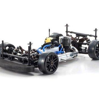 KYOSHO Kyosho Inferno GT3 1/8 Nitro 4WD On-Road Touring Car Kit