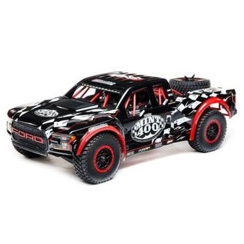 LOSI Mint 400 Ford Raptor Baja Rey, LE: 1/10 4WD RTR (Ground shipping included in online price to the lower 48 states)