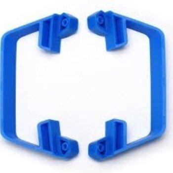 Horizon Hobby NERF BARS LOW CG (BLUE)