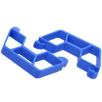 RPM Nerf Bars, Blue: TRA LCG Slash 2WD