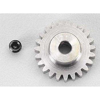 0.6 Module Steel Alloy Metric Pinion, 23T