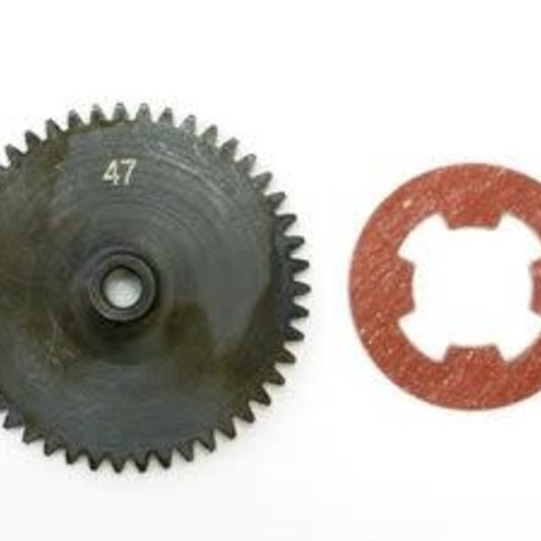 HPI 77127 H/D SPUR GEAR 47 TOOTH