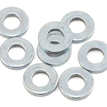 dubro 2107 FLAT WASHER 2MM (8)