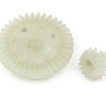 MAVERICK Crownwheel (Bevel Gear) & Pinion Gear (1 pc), All Ion