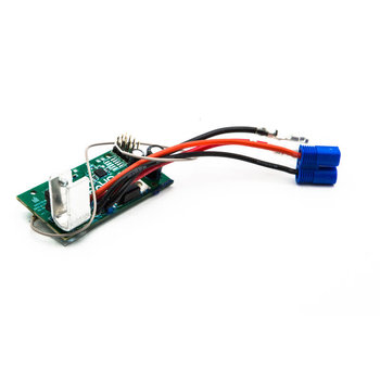 Spektrum DSMX SAFE Receiver/ESC unit: Super Cub