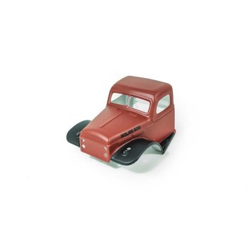 FMS Painted Body Matte Red: Atlas