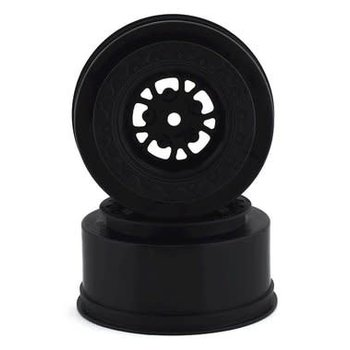 """Tactic-Street Eliminator 2.2"""" 12mm hex rear wheel"""