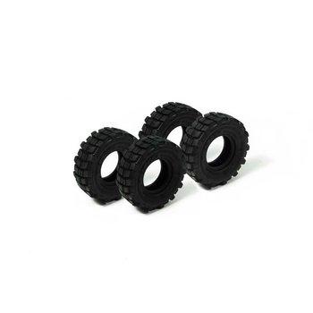 FMS 6x6 Tires (2): Atlas