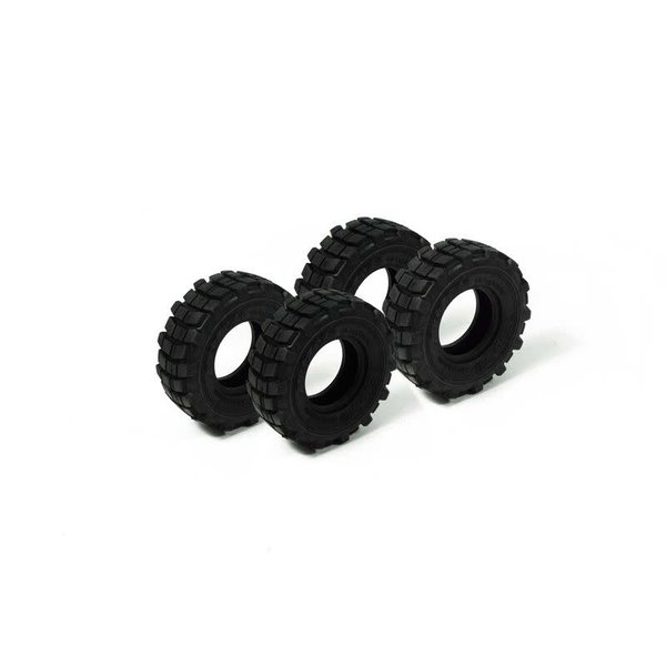 FMS 6x6 Tires (2): Atlas