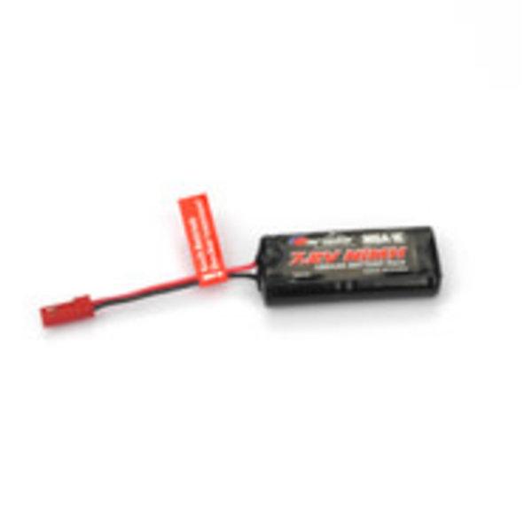 Carisma 7.2V 130mAH NiMH Battery Pack: MSA-1E
