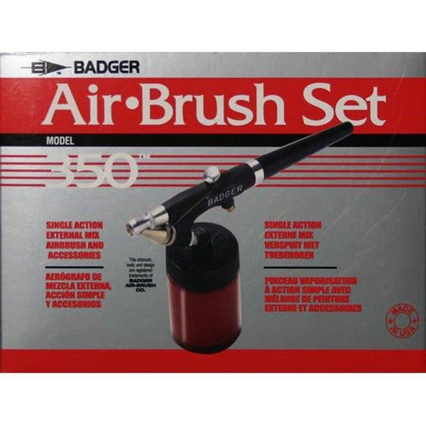 350 Airbrush Basic Set