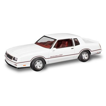 revell 1/24 86 Monte Carlo SS 2N1