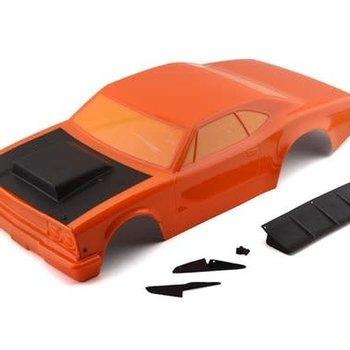 ASSOCIATED DR10 Reakt Drag Body, orange