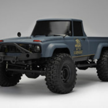 Carisma SCA-1E 1/10 Scale Coyote 2.1 4WD Scaler RTR (Online price includes ground shipping to the lower 48 states)