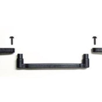 Carisma M40S Steering Post Set (Plastics)
