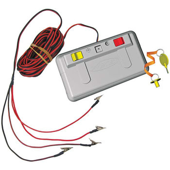 EST Launch Controller PSII