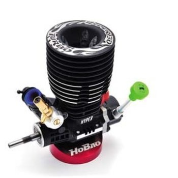 hobao HOBAO HYPER 30 ENGINE W/PULL START