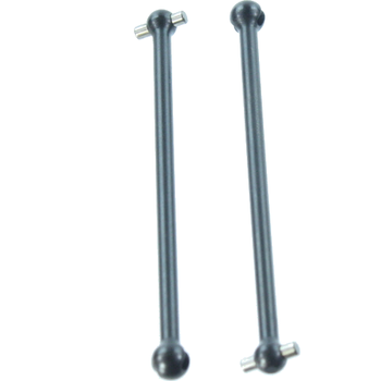 Redcat Racing Drive shaft set 2PCS, 99mm (V2 ONLY) Only compatible with other version 2 parts
