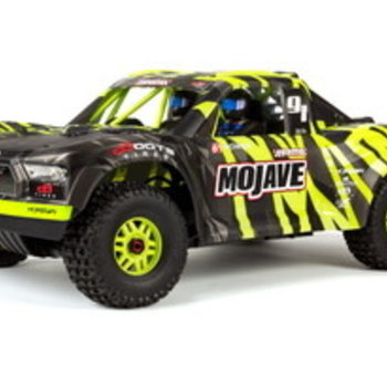 arrma MOJAVE 6S 4WD BLX 1/7 Desert Truck RTR Green/Black (Online price includes ground shipping to the lower 48 states)