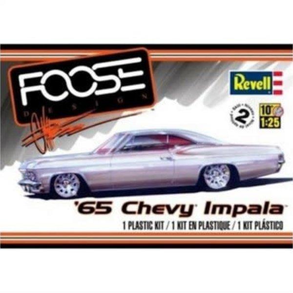 1/25 '65 Chevy Impala