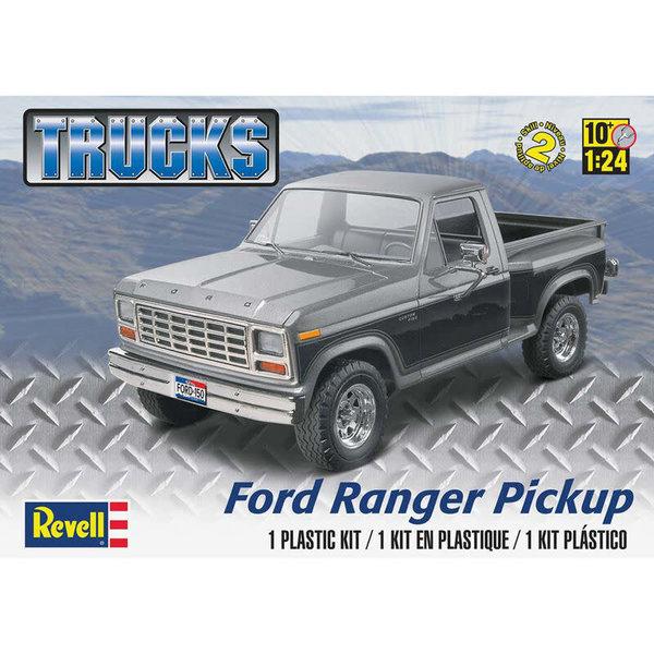 1/24 Ford Ranger Pickup