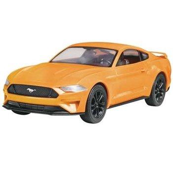revell 851996 1/25 2018 Mustang GT