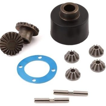 Differential, Gears, Housing: RBX10