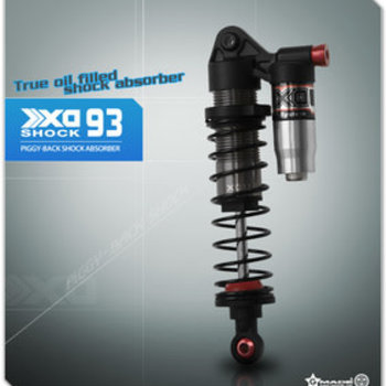 GMADE XD Piggyback Shock 93mm (2)
