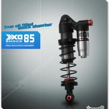 GMADE XD Piggyback Shock 85mm (2)