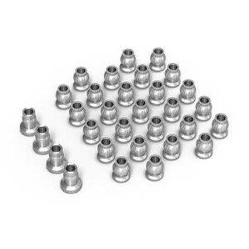 GMADE Aluminum Ball Set (Silver)