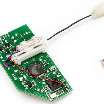 BLADE 4-n-1 Control Unit:: MSRX