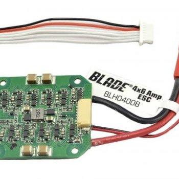 BLADE 4-n-1 FPV ESC, BLHeli: Torrent 110 FPV