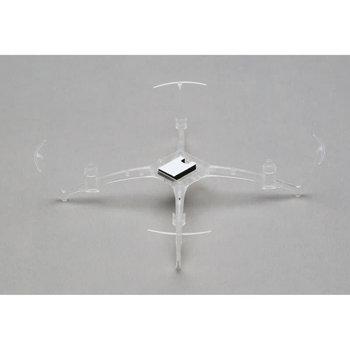 BLADE Main Frame Clear: Nano QX