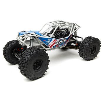 RBX10 Ryft 1/10th 4wd KIT, Gray