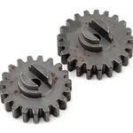 LOSI 19T, 21T, Pinion Gear: 1:5 4wd DBXL