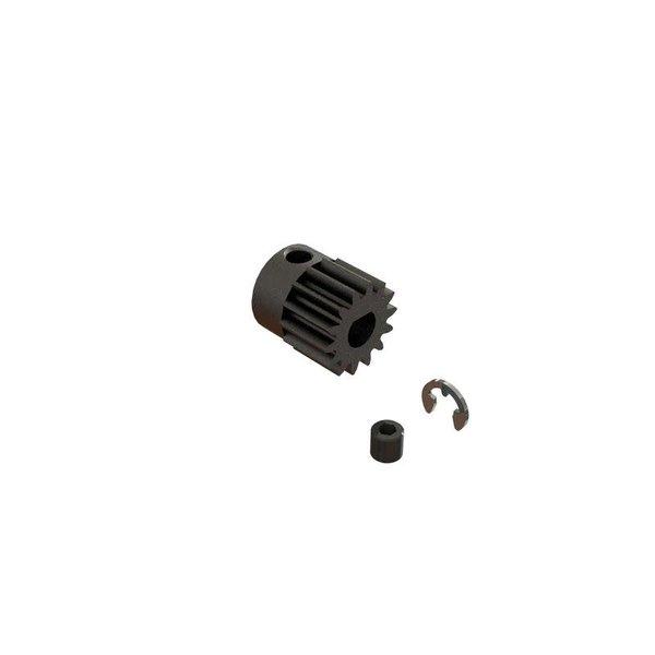 arrma 14T 0.8Mod Safe-D5 Pinion Gear