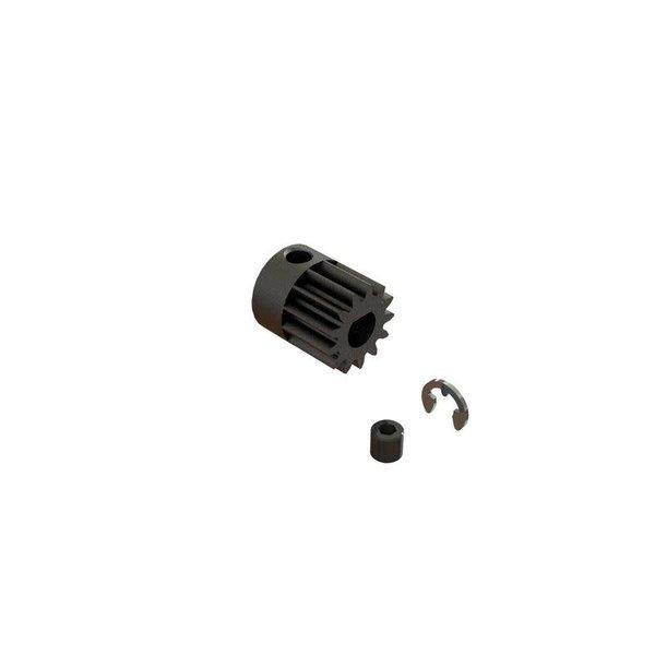 arrma 13T 0.8Mod Safe-D5 Pinion Gear