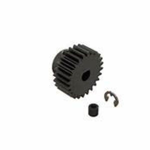 arrma 24T 0.8Mod Safe-D5 Pinion Gear