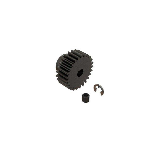 arrma 25T 0.8Mod Safe-D5 Pinion Gear