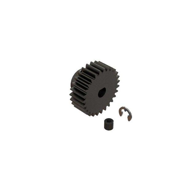 27T 0.8Mod Safe-D5 Pinion Gear