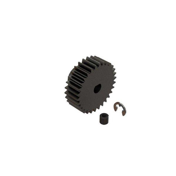 arrma 30T 0.8Mod Safe-D5 Pinion Gear
