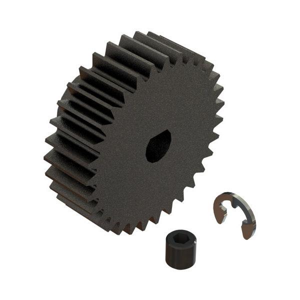 arrma 31T 0.8Mod Safe-D5 Pinion Gear